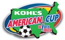 2014 Kohl's American Cup